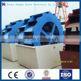 High Efficiency Manufacture Price Sand Washer Machine with Capacity of 50-120t/h
