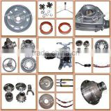Chinese Wholesale Electric Tricycle Spare Parts