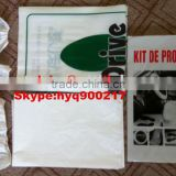 plastic disposable car seat cover
