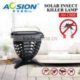Aosion new eco-friendly solar insect light trap