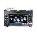 Sat Nav DVD Stereo for Mercedes Benz A160 A180 B200 Viano Vito Sprinter GPS Navigation Radio