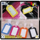 New Designed Creative Luggage Tag /travel Luggage Tag / TRAVEL Luggage Tag