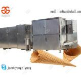 Rolled Sugar Cone Production Line Supplier|Ice Cream Cone Processing Line