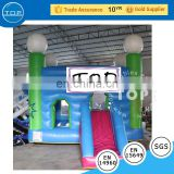 Hot selling moon bounce for kids