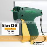 Micro Tagging Gun for Thin fabrics, delicate underclothes