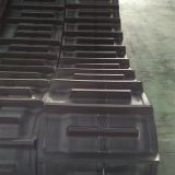 Rubber Track YM500*90*51 for Yanmar Combine Harbester