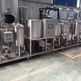 50L Beer Brewery,Home Brewery Equipment,All in One 50L Home Brewery