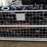 Metal Storage Equipment Wire Mesh Container