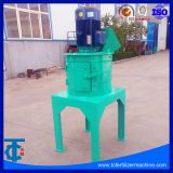 Crusher for organic fertilizer raw material