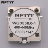 RFTYT 50 Ohm UHF 0.3-1.9GHz 120W N Female Drop In Isolator