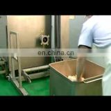Competitive price new coming sausage meat mincing machine
