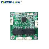 4 port 100M good quality embedded ethernet switch module
