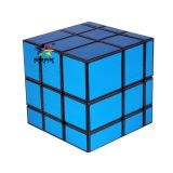 Yuxin 1541 Black Kylin Rubik's Cube Classical Folding Magic Cube Square Cube Puzzle Toys for Kids