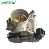 LOREADA Throttle Body 96476990 0280750464 for Chevrolet Cruze Sonic Aveo Pontiac 55577375 825262 55561495 0281750245
