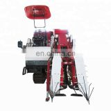 Rubber Crawler Type Peanut Harvester for Sale in Egypt