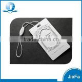 Brand Labels Clothing Hang Tags Shaped Label Tag