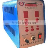 SZ-100 ultrasonic surface lapping machine, metal surface grinding machine, polish equipment with diamond paste