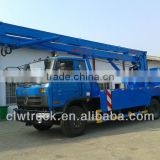 Low Price Dongfeng aerial lift truck,operate height 20 meter high lifting platform truck