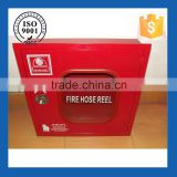 fire hose reel cabinet with iso approved