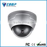 Hidden MINI CMOS DH9801+PO3100K Dome CCTV Camera Metal Housing Camera HDCVI Camera