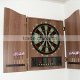 Dartboard,cabinet electronic dartboard,Electronic Dartboard                                                                         Quality Choice