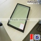 hot sale sound-proof insulated door glass