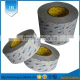 3M 9448 Adhesive double sided tape round pads black foam tape round & rectangle                                                                         Quality Choice