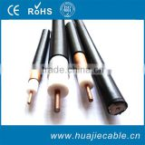 Underground Cable Coaxial Cable QR500 P3 500 JCA RG500                                                                         Quality Choice