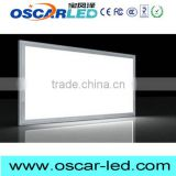 Aluminum housing 16w 12w 24w Long lifespan surface mounted led ceiling light 60x30 cm led panel lighting led panel light