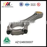 Auto Engine Parts Connecting Rod Crankshaft