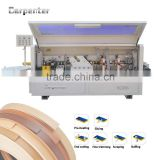KC306 Automatic edge banding machine/machine edge banding automatic/full automatic edge banding machine