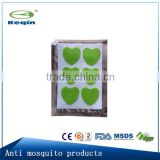 2014 hot sale anti mosquito patch safe for baby