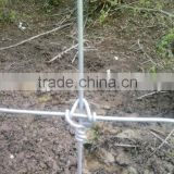 China manufacturer cheap knot fixed grassland fence( OEM&ODM ) factory direct supply (factory since 1995)