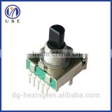 3 positions single pole rotary switches                                                                         Quality Choice                                                                     Supplier's Choice