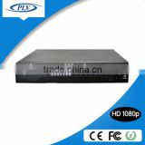 Remote Monitoring dc 12v housing 1080p hd-sdi cctv dvr system with Audio/Alarm Signal IO