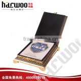 Customized Luxury Made in China Wooden Quran Book Box                                                                         Quality Choice