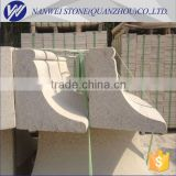 stone of granite style china granite of machine made stone crafts flowerpot boughpot in china