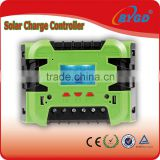 2016 Most Popular LCD With Backlight PWM Off Grid Solar Controller                                                                                                         Supplier's Choice
