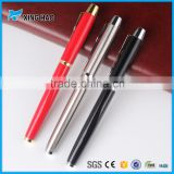 Metal cheap fountain pen chinese custom fountain pen ink fountain pen manufacturer