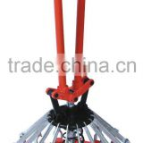 18-20l drum cap sealing tool barrel crimping tool 10-20L Manual cap sealing crimper , for 4L-20L paint bucket/pail