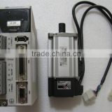 1.27NM 2500line 60mm nema 24 220V 400W 3000R/Min leadshine servo motor drive kit                                                                                                         Supplier's Choice