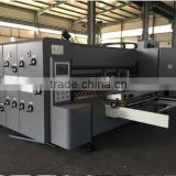 Automatic Flexo Printing Slotting Rotary Die-cutting machine                                                                         Quality Choice