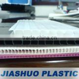 Plastic Grid Sheet