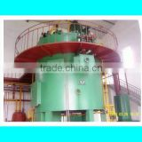 ISO Approved High performance 50T/D olive oil solvent extraction plant