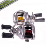 Japan DAIWA droplets wheel (left and right) ratio 7:1