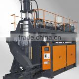 Superior 500L single layer plastic products extrusion blow molding machine                                                                                                         Supplier's Choice