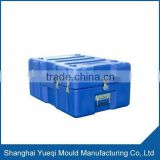 Customize Plastic Rotomolding Moulds Tool Box