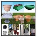 Wholesale cheap plastic hanging flower basket pot,hanging basket