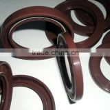 Top quality with best price Double lips stainless steel ptfe oil seal
