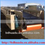 High quality Heat Resistant Conveyor Belt for transporting materials of high tempareture
